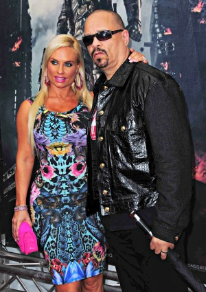 Ice-T tweets & deletes, Coco issues apology