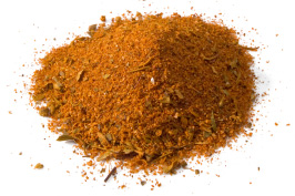 cajun spices