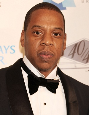 Jay-z looking dapper