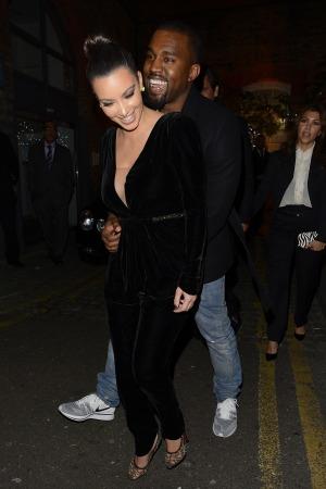 Kim Kardashian confirms pregnancy