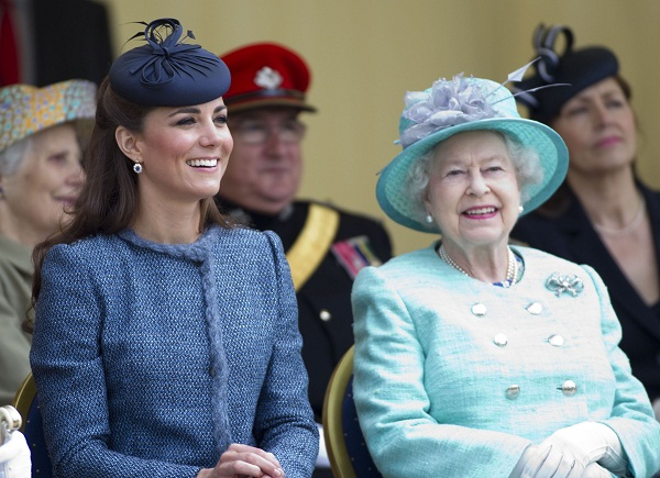 Royal Honour: Kate Middleton to receive Special Jewelry From Queen Elizabeth soon