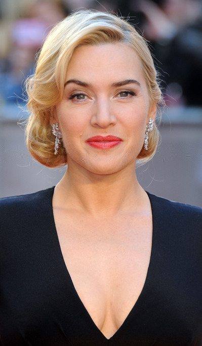 Kate Winslet marries Ned Rock'nRoll