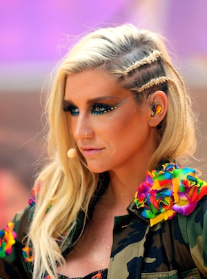 Ke$ha song pulled from radio after Sandy Hook shooting.