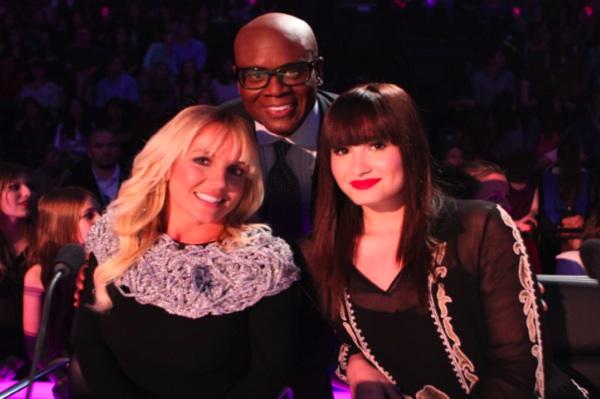 L.A. Reid - The X Factor