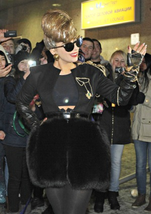 Group targets singer over fur purchases