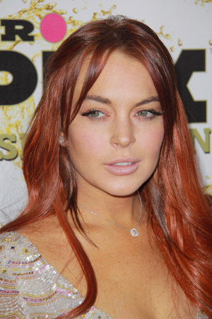 Lindsay Lohan is in big trouble