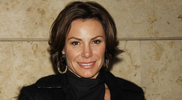 LuAnn de Lesseps