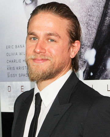 Charlie Hunnam, cine, Hollywood, actor, 50 sombras de Grey