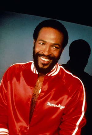 Marvin Gaye's son against planned biopic