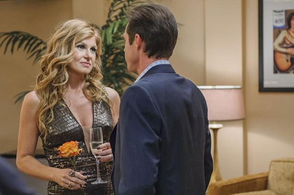 Rayna learns everything on Nashville