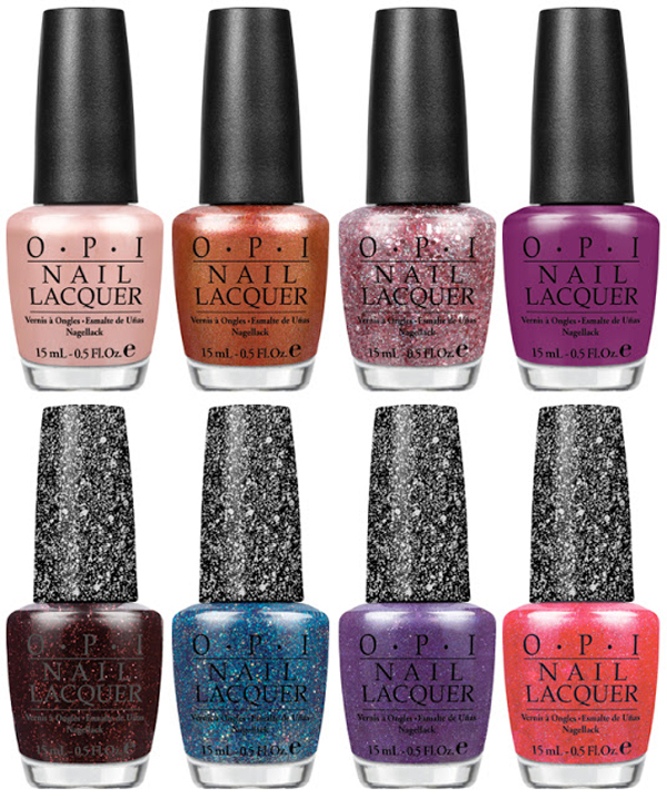 Mariah Carey Collection for OPI