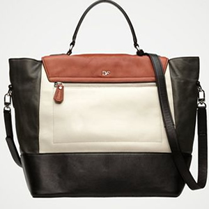 DVF bag for the alpha woman
