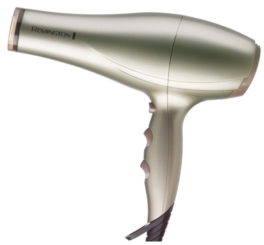 Remington D8410 Keratin Therapy Dryer (Amazon.com, $40)