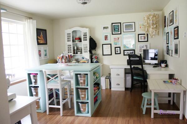 Home office envy