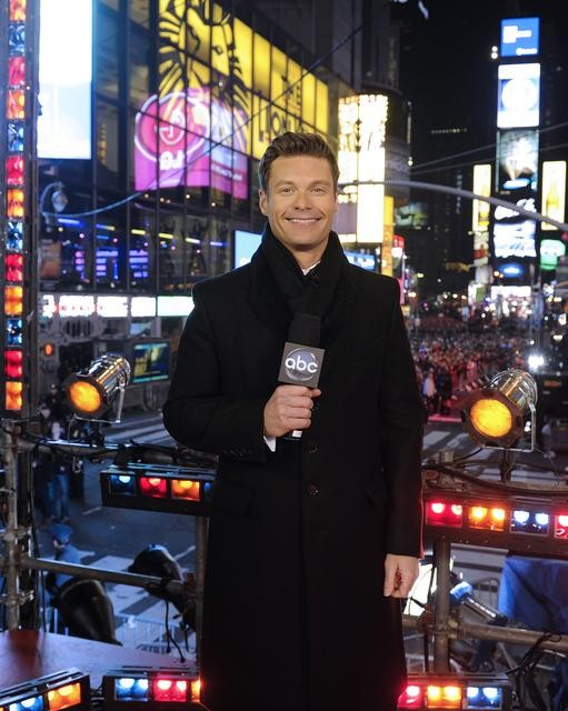 Rockin' New Year's Eve with Ryan Seacrest