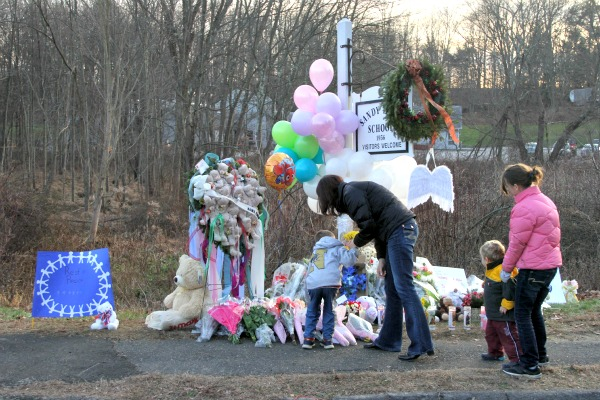 Parenting in the wake of the tragic loss of twenty Newtown children