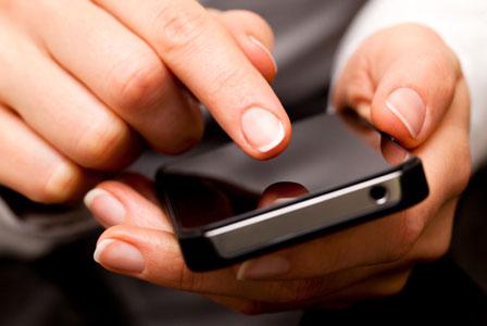 Smartphones may lead to easy hookups