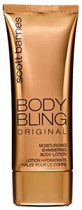Scott Barnes Body Bling