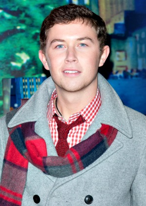 Why no love for Scotty McCreery at the ACAs?