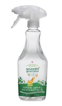Seventh Generation Laundry Stain & Spray
