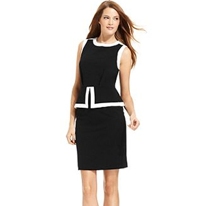 sheath dress for the professional woman