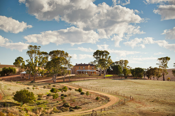Kingsford Homestead, South Australia