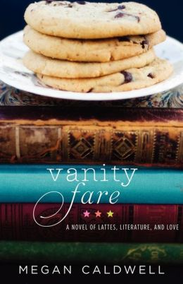 A novel of lattes, literature and love