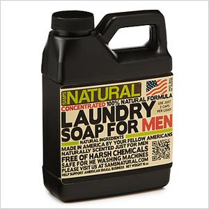 Laundry Soap For Men