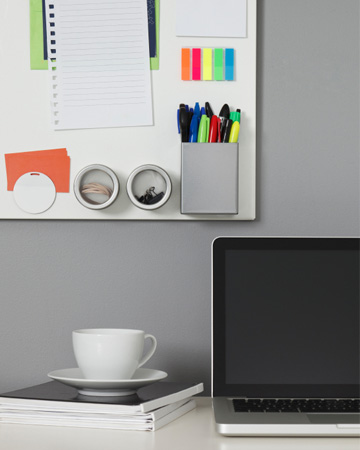 15 Small office design tips