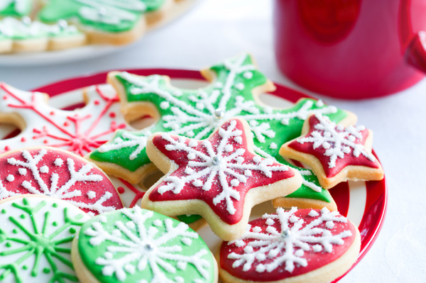 How to... sweeten up the holidays