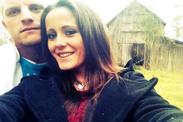 Teen Mom 2 star Jenelle Evans married