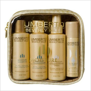 Umberto Beverly Hills' hydrating set