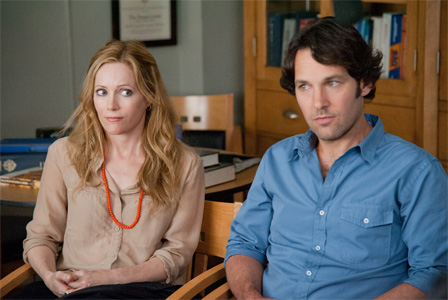 This Is 40 - Leslie Mann - Paul Rudd