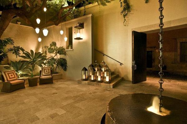 Hotel Matilda, San Miguel de Allende, Mexico