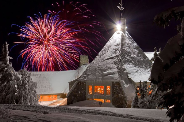 Timberline Lodge, Portland OR