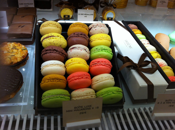 macaroons