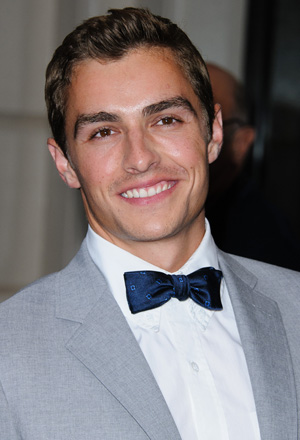 Dave Franco
