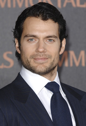 Henry Cavill