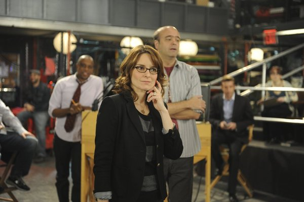 30 Rock comes to an end
