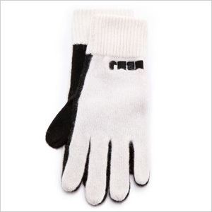 Go-to winter gloves