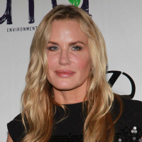 Daryl Hannah at the Environmental Media Awards