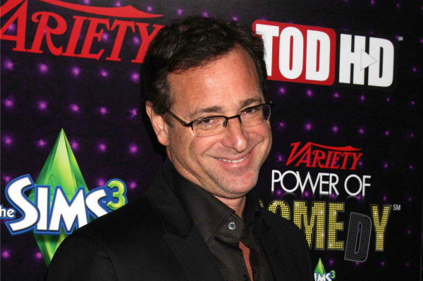 Full House TV Dad Bob Saget