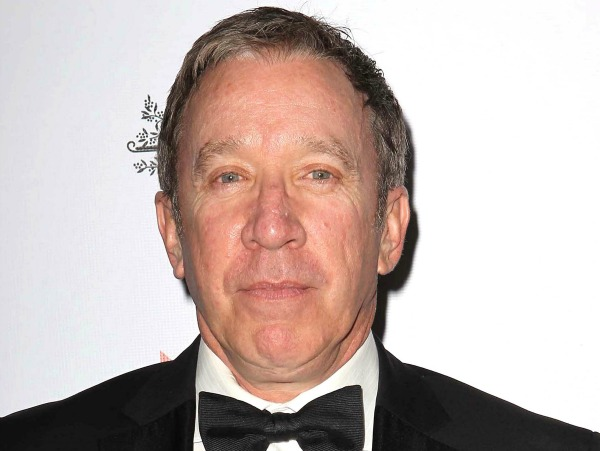 Tim Allen of Home Improvement