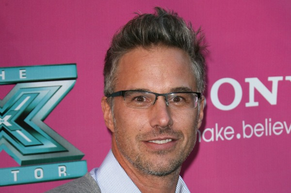 Jason Trawick at the X Factor Season 2 Premiere