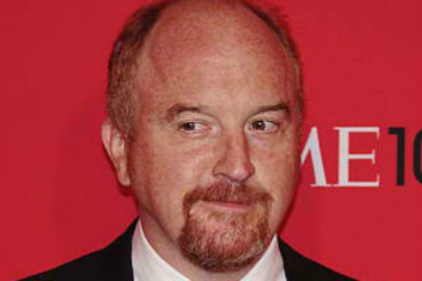 SAG 2013 First Time Nominee Louie C.K.