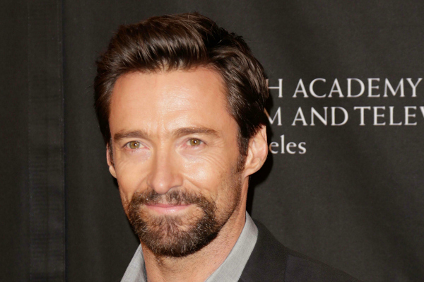 SAG 2013 First Time Award Nominee Hugh Jackman