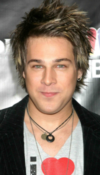 Ryan Cabrera at the Radio Music Awards