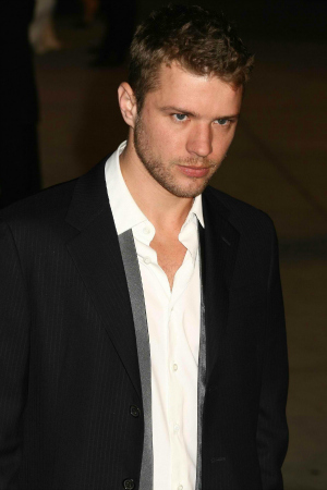 Ryan Phillippe at the Vanity Fair Oscar Party