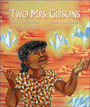 Two Mrs. Gibsons