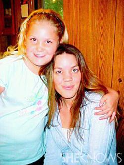 Ashley Long and her mom, Lori Earp